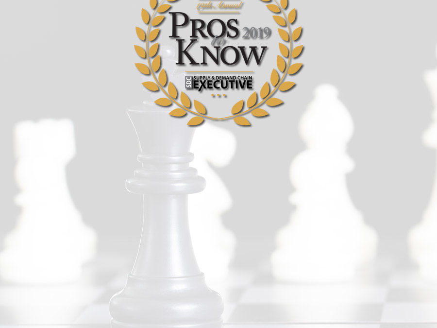 ELITE CEO Michael Johnson Named to SDCE 2019 Pros To Know